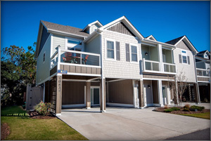 Corolla, NC New Homes for sale