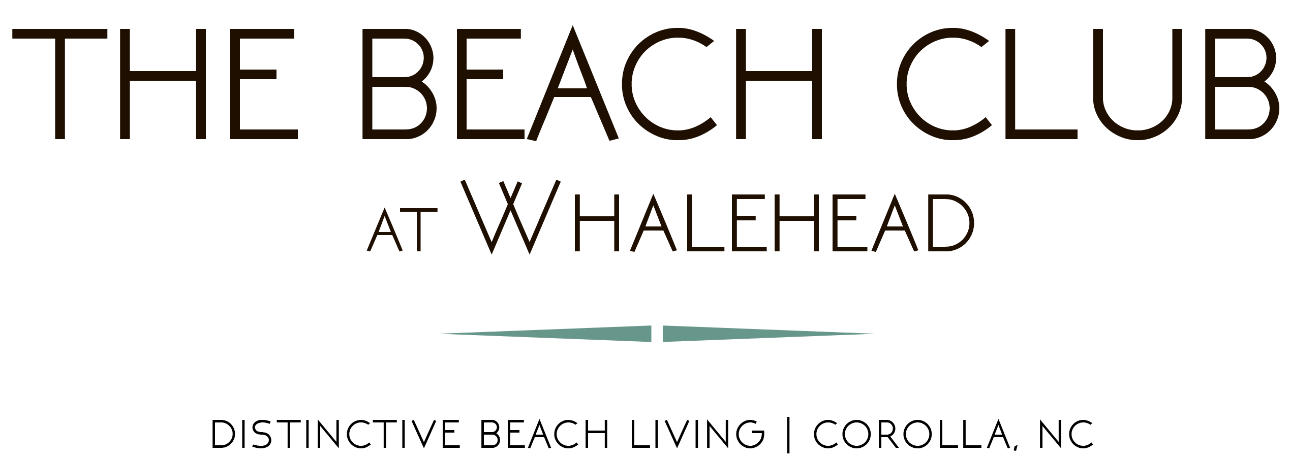 Outer Banks Real Estate Development Logo